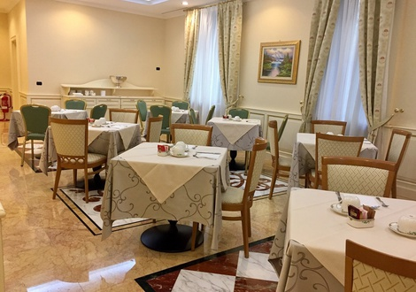 - Hotel Andreola central Hotel - Milan