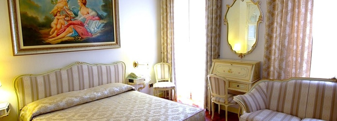 JUNIOR SUITE Hotel Andreola central Hotel - Milan