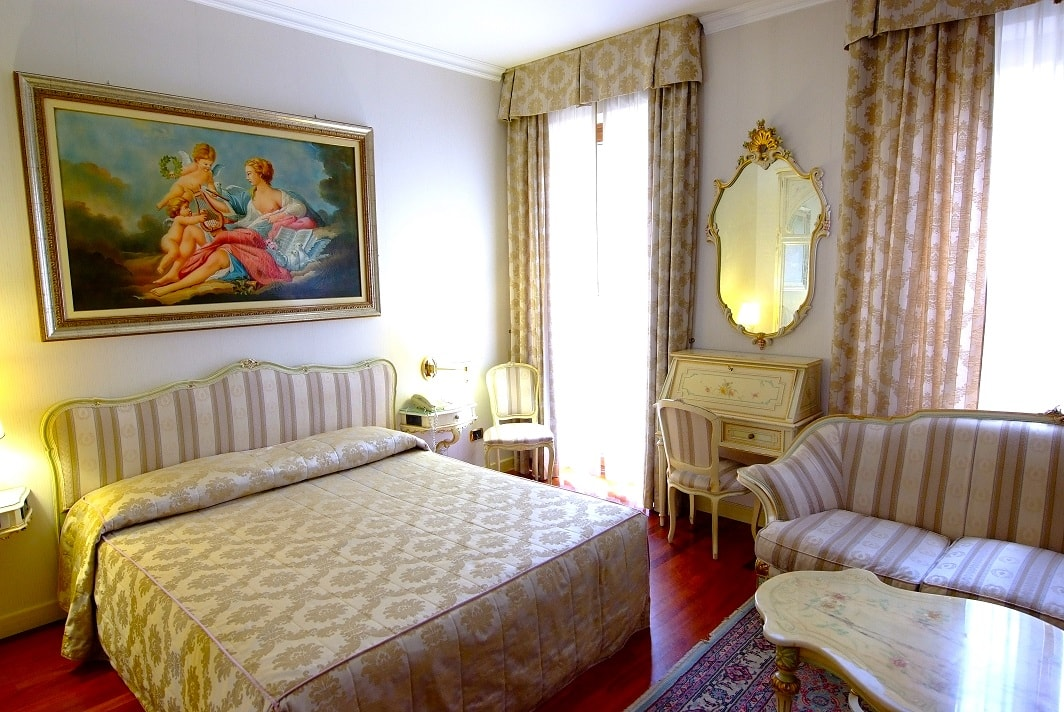 Hotel Andreola central Hotel - Milan - SPECIAL HOTEL FOR YOUR WONDERFUL STAY IN MILAN ITALY