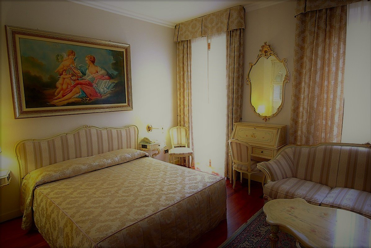 Hotel Andreola Central - Milan - SPECIAL HOTEL FOR YOUR WONDERFUL STAY IN MILAN ITALY